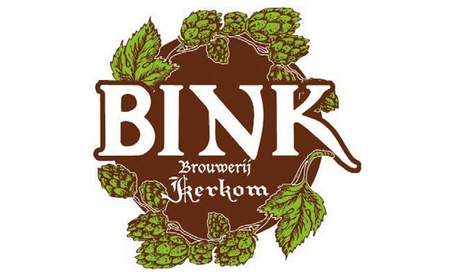Brouwerij Kerkom Bink