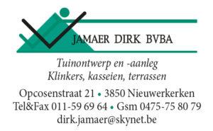 Jamaer Dirk