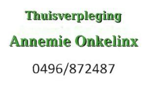Thuisverpleging Annemie Onkelinx