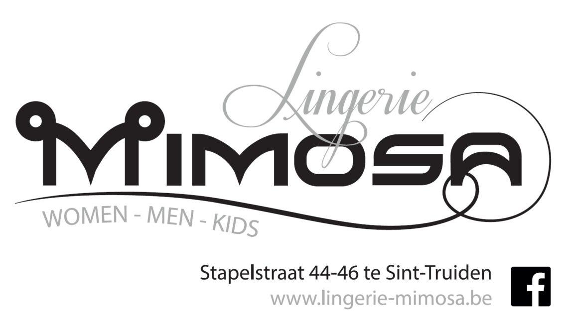 Exclusieve avondopening Lingerie Mimosa voor onze leden