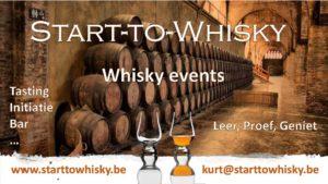 Start-To-Whisky