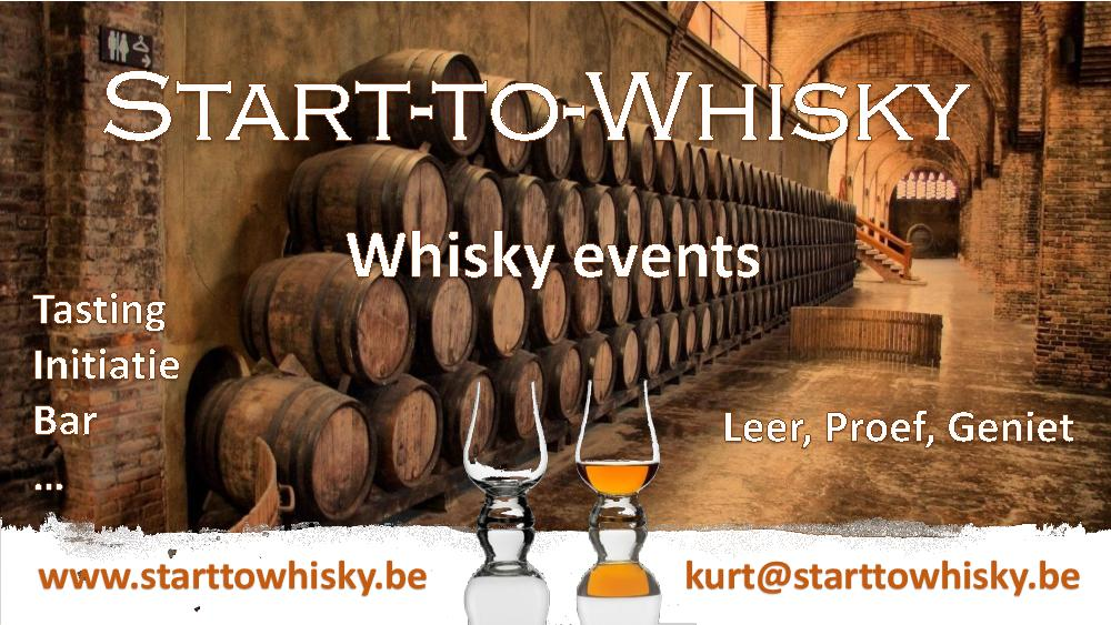 Start-To-Whisky