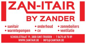 Zanitair