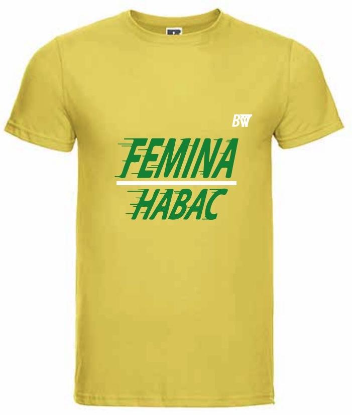T-Shirt (Heren)